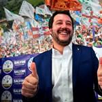 Bombát robbantottak az olasz szélsőjobboldali kormánypárt irodája előtt