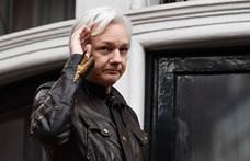 Assange: Trump kegyelmet ajánlott egy vallomásért cserébe