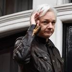 Julian Assange meghalhat a börtönben