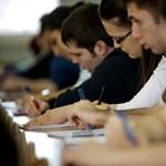 60 ezer forintos támogatásra pályázhatnak az egyetemisták