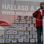 Mesterházy szerint szociális válságot idéz elő a Fidesz