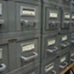 High-tech adatvédelem biztonsági széfekben és páncéltermekben