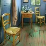 Gyönyörű, festett Van Gogh-életrajzi film készült, itt az előzetes - videó