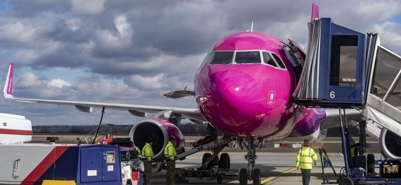 Több millió Wizz Air-részvényt kellett eladni a Brexit miatt