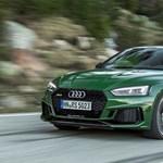 Jöhet az első Audi, ami BMW-s lesz