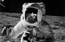 """""""Miért ünnepelgetnek, ha nem is voltak a Holdon?"""""""