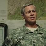 Brad Pitték készítik a Weinstein-ügyről szóló filmet