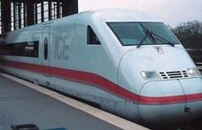 Megszüntetné az első osztályú vasúti kocsikat egy német politikus