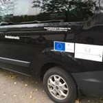A Momentum is elkérte az egyik fideszes önkormányzat kisbuszát, ön szerint megkapta?