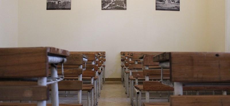 Tanévkezdés november elején: volt, amikor így alakították a tanrendet az iskolákban