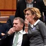 Bangóné patkányozásának addig nem lesz következménye, amíg a Fideszben marad Pócs és Simonka