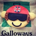 Pajeszos Wiggins-keksz a sláger az olimpián - fotó