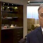"""Videón üzen a hátizsákos, fáradtnak tűnő Orbán: """"Harcolni fogunk"""""""