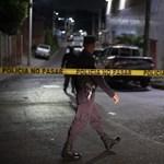 Dominózókat lőttek agyon egy bárban San Salvadorban
