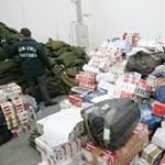 Koszovó bekeményít: nem engedi be a szerb árukat
