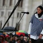 Kész mázli a rendőrségnek, hogy betörtek a feketeruhás nővérhez
