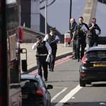 """""""Bejöttek és meg is késeltek egy vendéget"""" - magyar szemtanúk a londoni merényletről"""