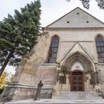 Magyar állami pénzből újul meg egy fontos határon túli műemlék