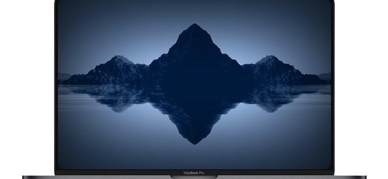 Megvan, mennyibe kerülhet az Apple új MacBook Prója