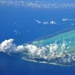 Gigantikus úszó naperőművet építenek a Seychelle-szigeteken