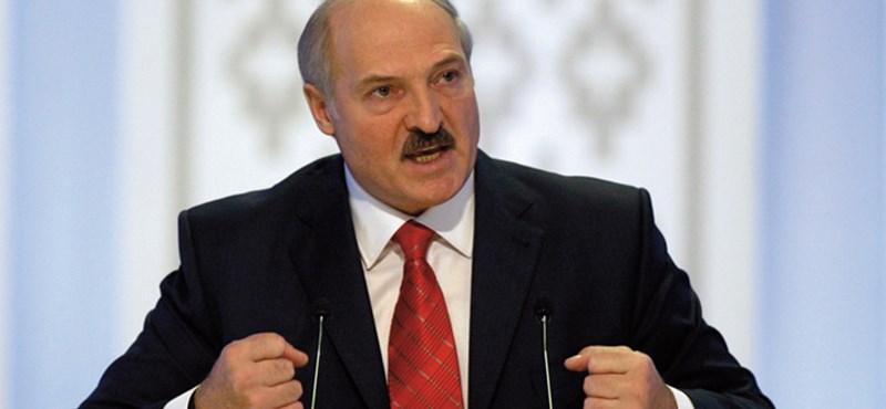 Jól összeveszett Lukasenko az oroszokkal – de miért?