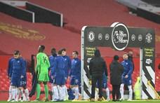 Mind a hat angol klub visszalépett az Európai Szuperligától