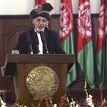 Az erőszak megszüntetését ígérte az új afgán elnök