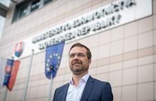 Kockázatos besorolású országnak minősítené Magyarországot a szlovák egészségügyi miniszter