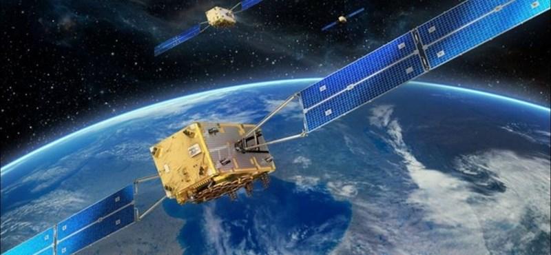 Újra működik az európai GPS, közel egy hét alatt sikerült megjavítani