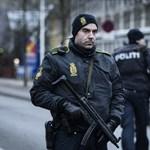 Koppenhágai lövöldözések: a rendőrség lelőtte a tettest