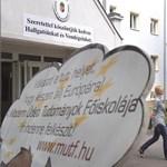 Háromezer hallgatóval és tíz alapszakkal startolt el az Edutus Főiskola