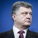 Találkoznak Duda és Porosenko tanácsadói a feszült lengyel-ukrán-viszony miatt