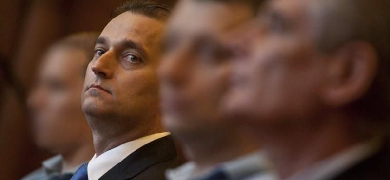 Tiltakozásból lemondott a Hunvald-ügy bírája