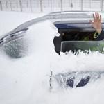 Az európai tél függ az északi sarkvidék nyári jegétől