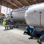 Német repülőgépgyártó Nyírbátorban