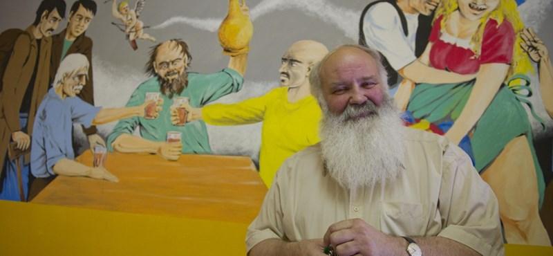 Iványi Gábor is jótékony célra ajánlja fel állami díjait
