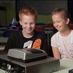 """Doku360: """"Gyerekeimnek úgy mesélném, hogy a téka volt a mechanikus Youtube"""""""