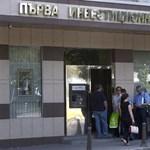 Úgy tűnik, Bulgáriának hamarabb lesz eurója, mint nekünk