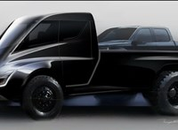 Sportkocsikhoz hasonlóan gyorsulhat a Tesla hatalmas villanypickupja