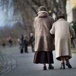 Hét 111 éves nő él Magyarországon