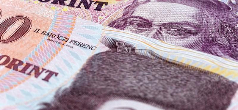 Rég nőtt ekkorát a magyarok átlagfizetése