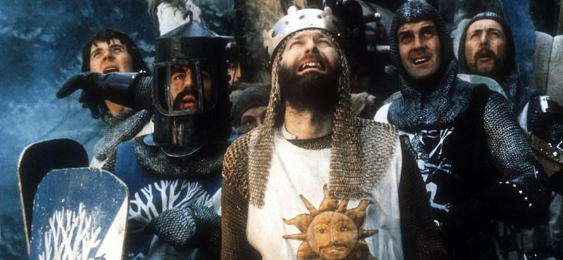 A Szent Grált is könnyebb megtalálni, mint a megoldást a Brexitre