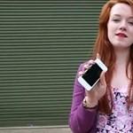 Galaxy S3 versus iPhone 4S - dobásteszt!