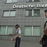 Pénztelen lesz a karácsony a Deutsche Bank menedzsereinél