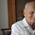 Göncz Árpád szerette volna, de mégsem mond beszédet a temetésen Mécs Imre