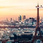 Hónapokon belül felszáll Párizsban a repülő taxi, ami megváltoztathatja a városi közlekedést