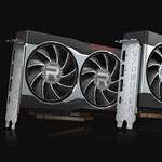 Megjöttek az AMD új videokártyái, a gyártó szerint igazi next-gen-élményt adnak