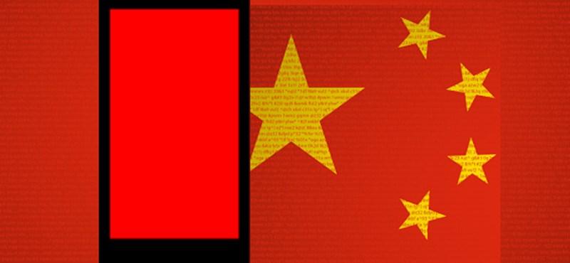 Rosszul jár, aki iPhone-t használ Kínában