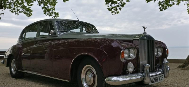 Irány most a Balaton, ha csak egy kicsit is szereti a szép autókat - fotógaléria