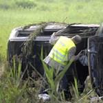 Lottónyereményből vett Audival szenvedett halálos balesetet Cs. Attila